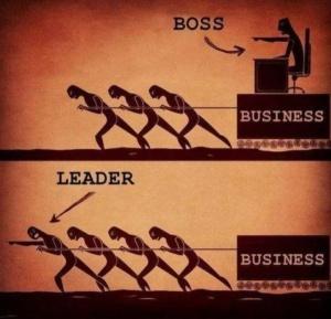 bossvsleader